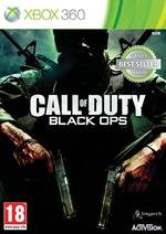 Call Of Duty: Black Ops Std