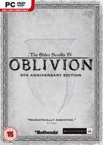 The Elder Scrolls IV: Oblivion 5 Year Edition