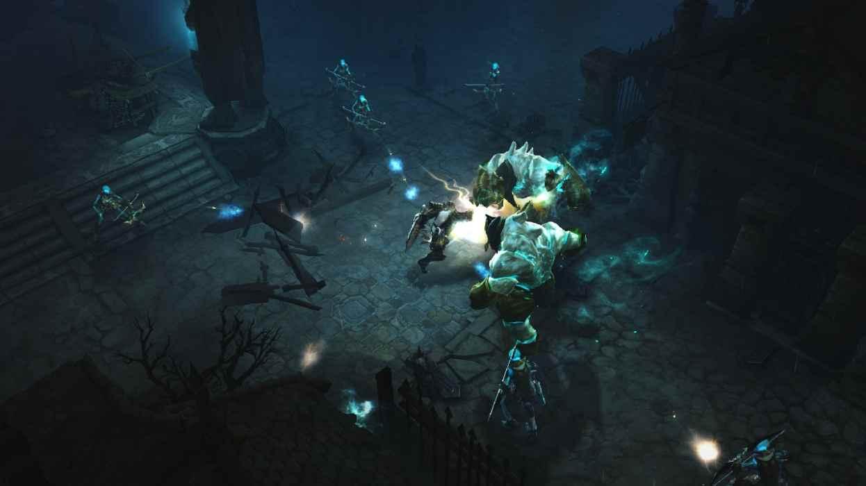 Diablo III Reaper of Souls Collector's Edition