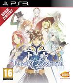 Tales Of Zestira