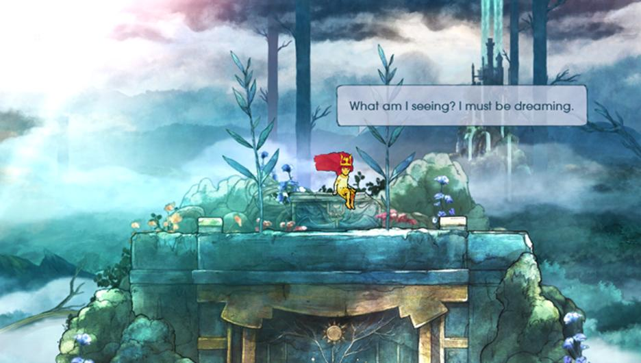 Child Of Light Complete Edition