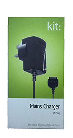 Mains Chager iPhone 4