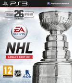 NHL Legacy Edition 16 PS3