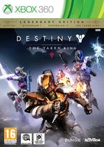 Destiny: The Taken King Legendary Edition