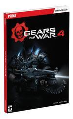 Gears of War 4: Strategy Guide