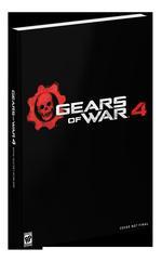 Gears of War 4 Strategy Guide