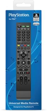 Playstation 4:  Universal Media Remote