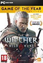 The Witcher 3 : Wild Hunt - GOTY