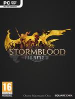 Final Fantasy XIV: Storm Blood