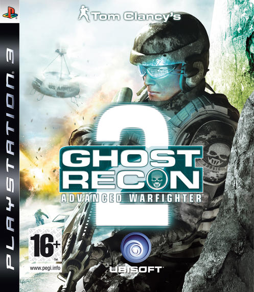 Ghost Recon: AW 2