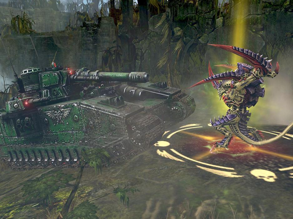 Dawn of War 2: Retribution Collectors Edition