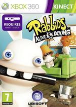 Raving Rabbids 5